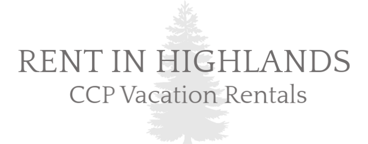 Rent In Highlands Vacation Rentals